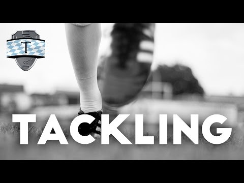 How to Tackle Hard in Football - Tacticas