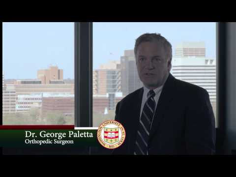Executive MBA Class 43 Video - Washington University in St. Louis