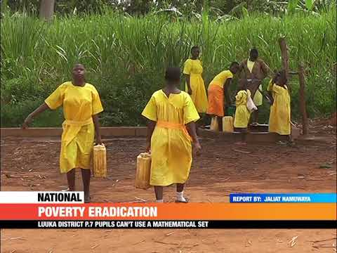 #PMLive: POVERTY ERADICATION IN BUSOGA THROUGH EDUCATION & AGRICULTURE
