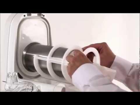 Ugolini Minigel Cleaning Instructions