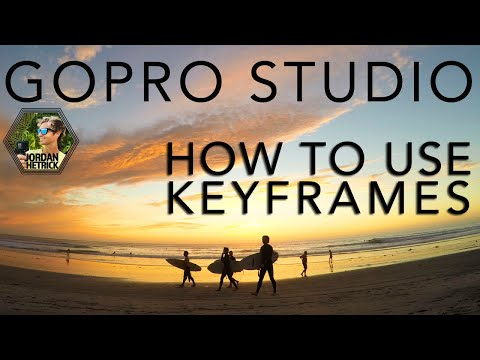 GoPro Studio Tutorial: Creating Transitions Using Keyframes