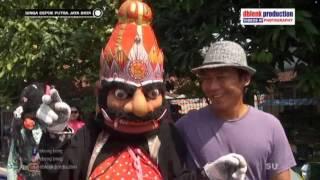 SAMBEL GOWANG | Singa Depok PUTRA JAYA BAYA