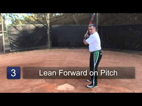 How to Swing a Softball Bat