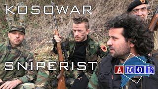 AZEMI ( Kosowar sniper ) subtitle ENGLISH, FRENCH, ITALIAN, SWEDISH, GERMAN