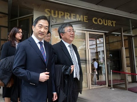 Soh Chee Wen's indictment hearing starts in Singapore
