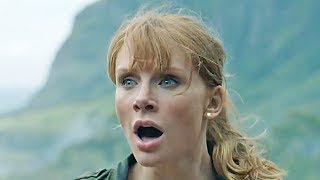 Jurassic World 2: Fallen Kingdom - Legacy | official trailer teaser #4 (2018)
