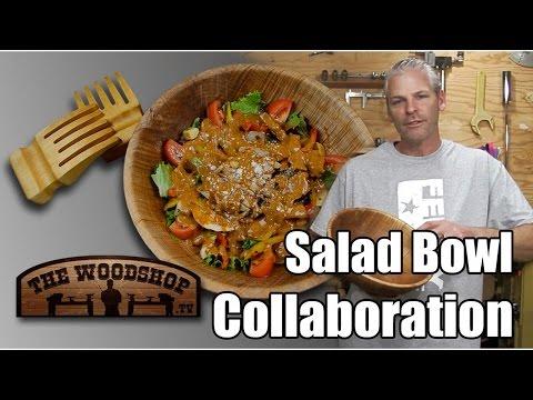 Salad Bowl Collaboration
