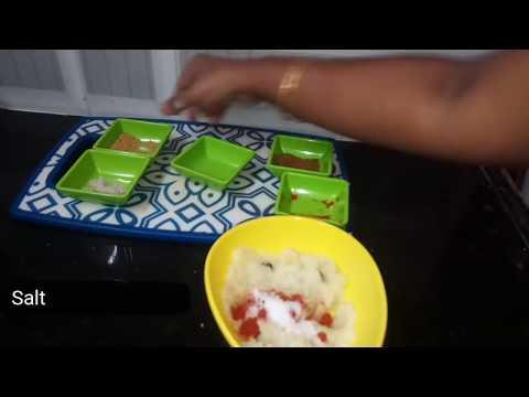 పర్ఫెక్ట్  పాని పూరి    Tasty Indian street food    Perfect Pani Puri    Crazy Recipes    Madhuri