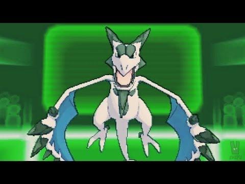 Pokemon X and Y Wi-Fi Battle: shofu vs DuncanKneeDeep