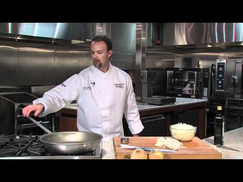 Chef Tips: Caramelized Onions