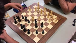 Can't Underestimate 13 Year Old vs. GM!