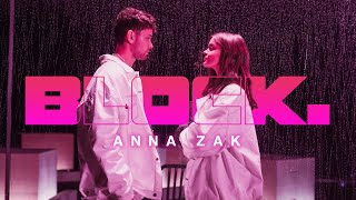 אנה זק - בלוק   Anna Zak - Block (Prod. By Jordi)