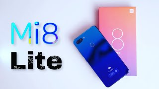Xiaomi Mi8 Lite Full review in Bangla!!
