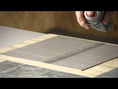 Vinyl Tile Installation Problems : Flooring Help