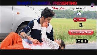 Sochta Hu Ke Woh Kitne Masoom The||True Love Storie Part 2|Heart Touching Short Love Story