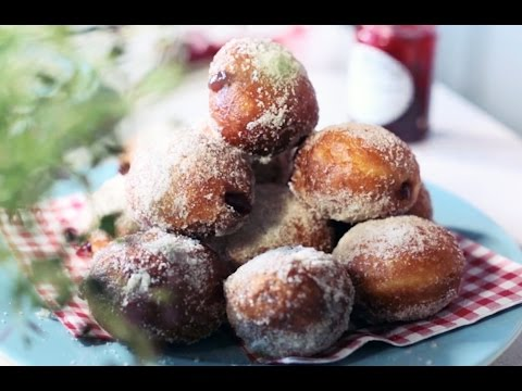How to make doughnuts - BBC Good Food