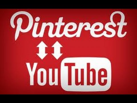 How to Add a YouTube Video to Pinterest