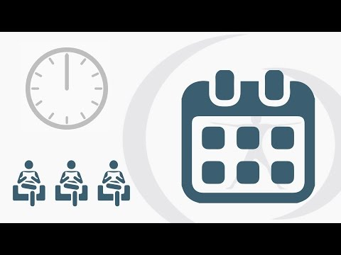Dynamic Physician Scheduling  | Schedule Optimization | ApolloMD CareHub