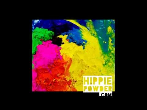 Holi Powder Color by Hippie Powder™