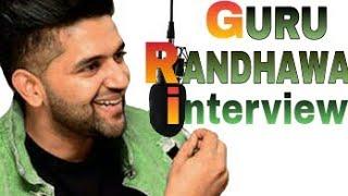 Guru Randhawa interview With Rj Jassi