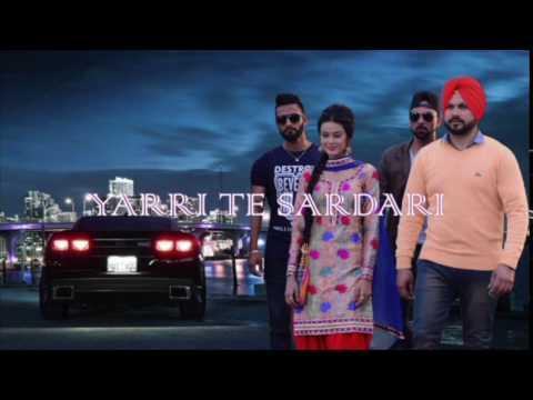 YARRI TE SARDARI (Song Teaser) Jasprit Munu | Latest Punjabi Songs 2017 | Releasing Soon