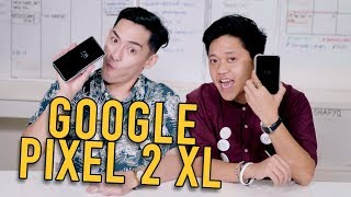 BEST SMARTPHONE ON THE MARKET + GIVEAWAY (GOOGLE PIXEL 2 XL REVIEW)