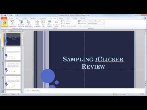 Resize PowerPoint Presentation Window