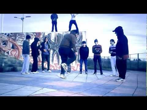 Melbourne Shuffle [AGD] vs Jumpstyle [PuxerJumpers] 14/07/2012