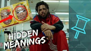 """The TRUE MEANING of """"Middle Child"""" Music Video 