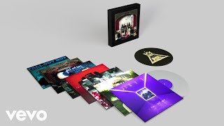 Fall Out Boy - The Complete Collection (Unboxing Video)