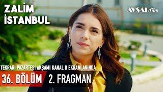 Zalim İstanbul 36. Bölüm 2. Fragmanı