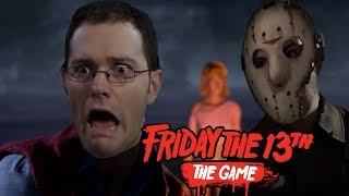 Friday the 13th: The Game - James & Mike bonus
