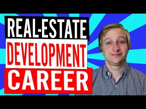 Real-Estate Development Career 101 (With Barron Young)