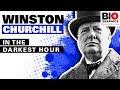 Winston Churchill Biography: In the Darkest Hour