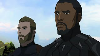Download Мстители 4.Трейлер(Анимация) Video