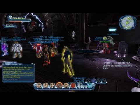 DCUO | How To Equip and Strengthen Your Artifact