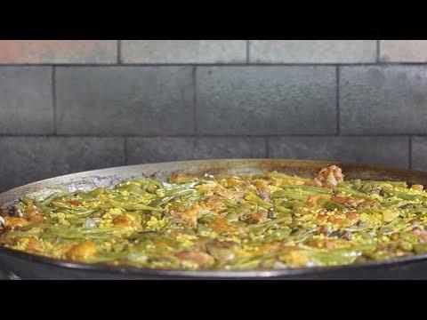 How To Make Spanish Paella I Spanish Food Recipe I MasterChef Shipra Khanna