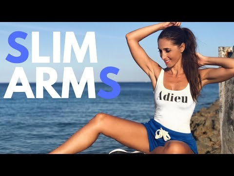 6 Best Exercises to Slim Arms Fast