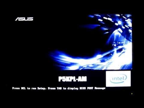Разгон процессора Dual-Core e5200