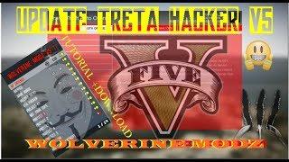 GTA V - Mod Menu DUDU MODZ 22K - By Wolverine Modz + DOWNLOAD