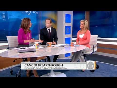 Promising gene therapy treats Leukemia