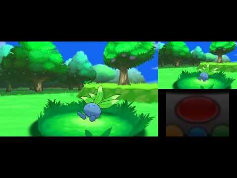 Pokémon Y Playthrough - Part 56: A Legendary Encounter