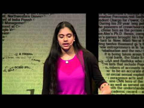 Stop Cyberbullying Before the Damage is Done | Trisha Prabhu | TEDxGateway