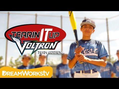 Little League World Series Nail Biter | TEARIN' IT UP: TEAM EDITION