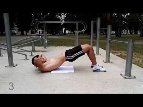 30 BEST BODYWEIGHT EXERCISES FOR LEGS - STREET WORKOUT STYLE