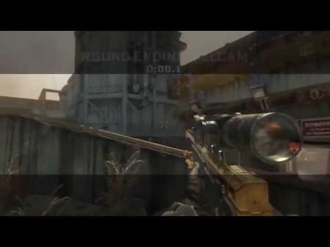 SICK Black Ops Suicide Killcam on Launch!