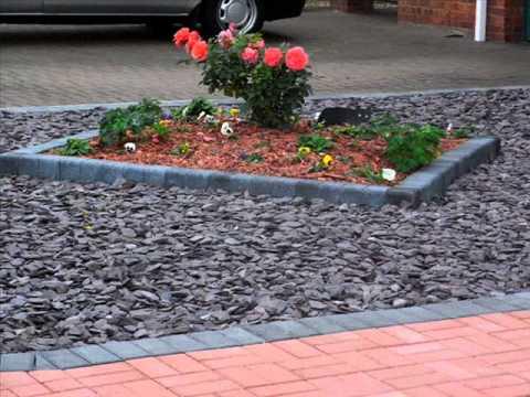Front Garden Design I Front Garden Design Plans