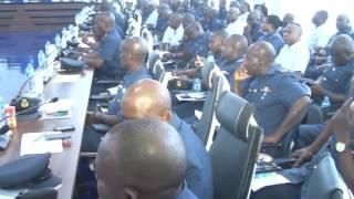NAF Workshop on Document security