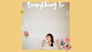 치즈 / CHEEZE - Everything to (Official Audio)