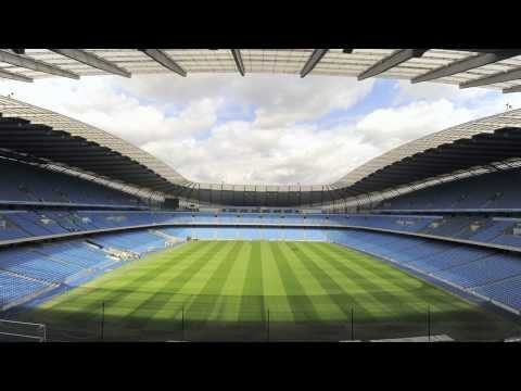 Barenbrug's RPR Grass - Reinventing Pitch Management For Groundsman At Manchester City Football Club